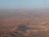 Flug von Alice Springs nach Cairns