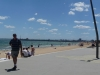 Melbourne St Kilda Beach