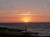 Sonnenuntergang Bunbery