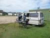 Free Camping in der Minnie Bay