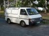 der Van, der 15000 km schaffen muss