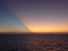 Great Barrier Reef - Sonnenuntergang