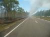 Da brennt der Highway